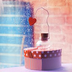 love and bottle