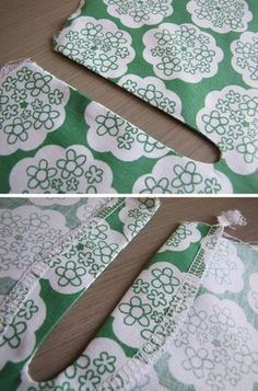 Sewing Tutorial: Adding a simple front placket - she has a lot of sewing and craft tutorials on her blog