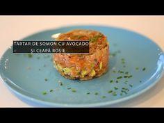 [Video] Tartar de somon cu avocado și ceapă roșie   Cavaleria Baked Potato, Avocado, Potatoes, Baking, Ethnic Recipes, Food, Youtube, Lawyer, Potato