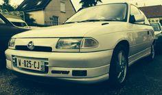 Opel Astra Gsi 16v 1994 Annett