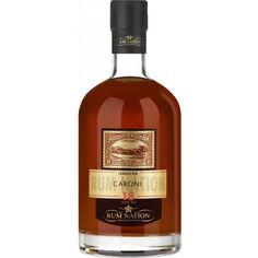 Rum Nation - Caroni 18 Anni 70 cl. (S.A.)