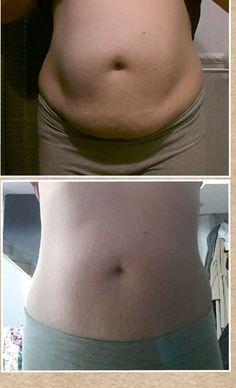 2 body wraps in 6 days