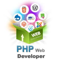 PHP Web Developer