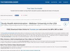 Youtube Multi Downloader Online (youtubemultidownloaderonline) on