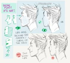 Fantasting Drawing Hairstyles For Characters Ideas. Amazing Drawing Hairstyles For Characters Ideas. Drawing Reference Poses, Anatomy Reference, Drawing Poses, Drawing Tips, Drawing Ideas, Hand Reference, Drawing Art, Figure Drawing, Poses References
