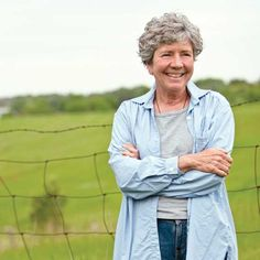 Distressed by the potential impacts of the Keystone XL Pipeline, Mary Pipher began healing through action when she founded the Grandmothers Apple Pie Brigade.data-pin-do=