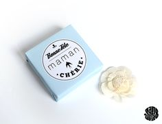 Gift wrap (Free Printable) Happy Birthday Mama Dearest - Sanglota.com