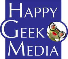 Happy Geek Media serves small businesses, bloggers, authors, and writers.