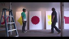 Lacoste LIVE Unconventional Talents - Aakash Nihalani., via YouTube.
