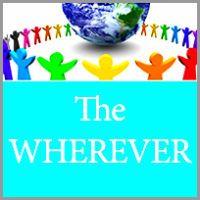 Coaching Model: The WHEREVER   A Coaching Model Created by Claudia Landini (Cross-Cultural Coaching, PALESTINIAN TERRITORY)