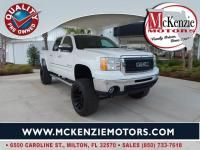 2013 GMC Sierra 1500 Vehicle Lifted Truck for Sale Photo in Milton, FL 32570