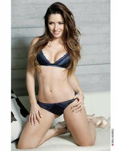 Our PM Hottie of the day is none other than old Mexican actress/model, Ariadne Diaz. Check the sexy stunner out in her sexiest bikini/lingerie here. Ariadne Diaz H, Sexy Women, Mexican Actress, Hollywood, Famous Girls, Queen, Perfect Woman, Pretty Woman, Bikini Girls