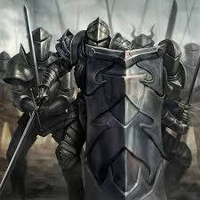 Knights of the Order of Light