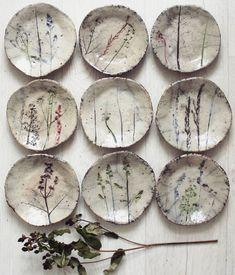 Polubienia: komentarze: 81 – Pottery for All ( na Instag… - Ceramic Art Pottery Plates, Slab Pottery, Ceramic Pottery, Pottery Art, Pottery Studio, Pottery Painting, Ceramic Painting, Ceramic Art, Diy Clay