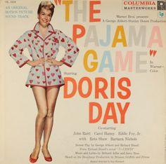Doris Day : The Pajama Game