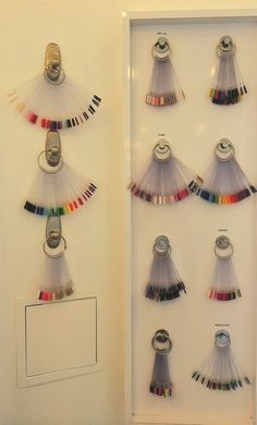 A Cleaner Way to Display Nail Color - Style - NAILS Magazine