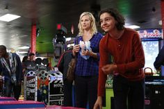 """He's enjoyed seeing Max grow throughout the series. And really, haven't we all. 