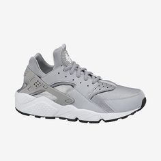 Nike Air Huarache Women's Shoe. Nike Store UK