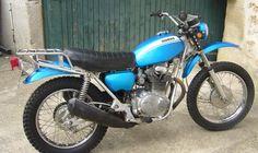 Importation et vente de motos de collection:Honda CB750 four -CL350 et CL450 Scrambler- CB450 -CB350 -Kawasaki 500 H1 - KAWASAKI 750 H2-SUzuki GT380-550-750-T500-Yamaha XS650 - Norton -Triumph Bonneville -BSA .......