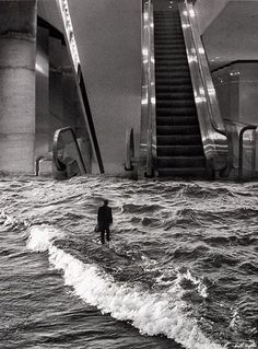 showslow: Scott Mutter(1944–2008) was an American photographer best known for the use of photomontage.