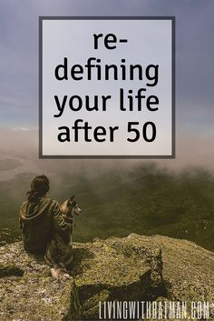 Can you change your life at 50? Many people entering midlife are seizing the day, finding purpose and enjoying the second half of their lives.