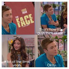 "#GirlMeetsWorld 1x18 ""Girl Meets Master Plan"""