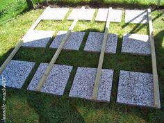 Elegant Fundament Gartenhaus Spielhaus Kinderspielhaus Fundament selber machen g nstige Variante