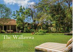 The walawwa - Katunayake