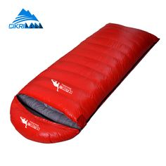 Camp Sleeping Gear Cheap Price Splicing Envelope Sleeping Bag Ultralight Adult Portable Outdoor Camping Hiking Sleeping Bags Spring Autumn 1.8*0.75m Strong Resistance To Heat And Hard Wearing