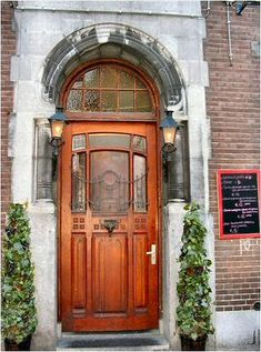 Netherlands city of Deventer