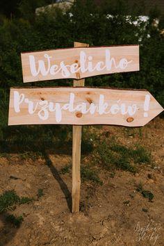 O ślubach po ślubie: Rustykalny ślub – dekoracje i dodatki