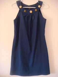 DIY summer dress