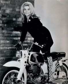 Ann Margret - 8/19/2000: She suffered three broken ribs and a fractured shoulder when she was thrown off a motorcycle she was driving in rural Minnesota.