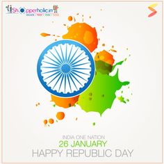 Freedom in Mind, Faith in words, Pride in our Heart, Memories in our Souls, Let's Salute Nation on #RepublicDay #HappyRepublicDay
