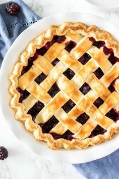 The 11 Best Thanksgiving Pie Recipes The Eleven Best