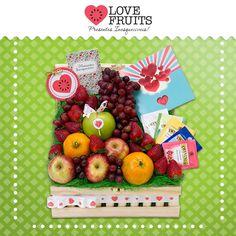 #Encanto  Presenteie quem você ama: http://www.lovefruits.com.br/