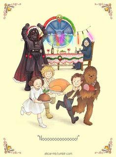 star wars christmas - Merry Christmas Star Wars