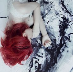 literally one of my biggest inspirations    ~agnes-cecile