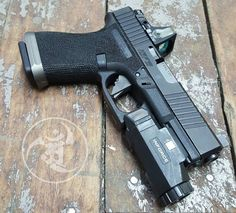 Glock 19Loading that magazine is a pain! Get your Magazine speedloader today! http://www.amazon.com/shops/raeind