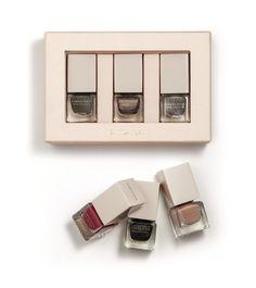 Kit Esmalte com 3 cores