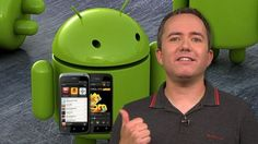 Top 5 Android smartphones (summer 2012) | Top 5 - CNET