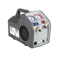 Amazon.com: Robinair RG3 115v 60Hz / 230v 50Hz Portable Refrigerant Recovery…