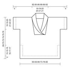 """Maglione DROPS con colletto a scialle in """"Alpaca Bouclé"""". Taglie: dalla S alla XXXL. ~ DROPS Design"""