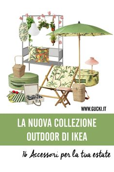 Outdoor Furniture Sets, Outdoor Decor, Estate, Attic, Ikea, Interior Design, Blog, Inspiration, Home Decor