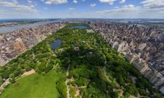 Shhhh! These are the best-kept secrets of New York's Central Park - Posted on Roadtrippers.com!