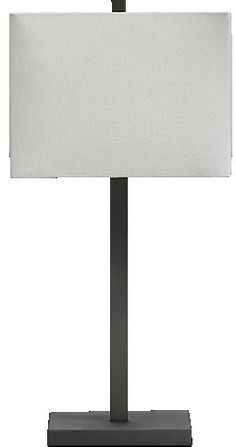 #CB2                      #table                    #nash #table #lamp        nash table lamp                                     http://www.seapai.com/product.aspx?PID=39595