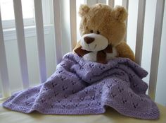 Logan blanket