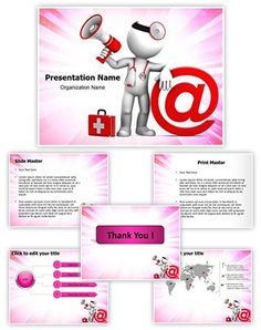 Check editabletemplatess sample biology lab free powerpoint medical email powerpoint template is one of the best powerpoint templates by editabletemplates toneelgroepblik Gallery