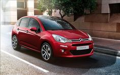 Citroen will have the world premiere of the new Citroen C3 at the 2013 Geneva Motor Show next month. The new C3 will come with new styling, interior designs, technology & improved engine performance...