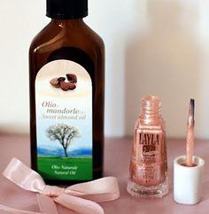 Le Pappe Cosmetiche: due metodi per diluire uno smalto secco
